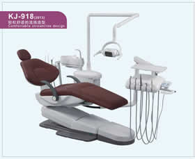 KJ-918(2013) Computerized Dental Unit