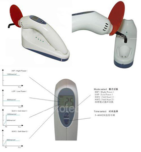 SDDB-685 Dentalblue LED Curing Light