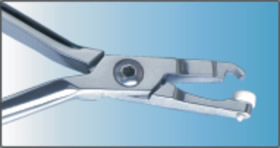 Bracket Removing Plier