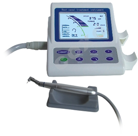 SD-C-smart-1 Endodontic Treatment