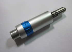 TX-414-9DB2 2 Hole Air Motor(Inner Water Spray) for Low Speed Handpiece