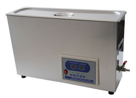 YJ5120-8 Ultrasonic Cleaner