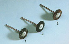 (Un)Mounted Miniture Brush SD114146-48
