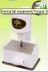 Dental Lab Equipment Tongue Side Inner Grinding Machine
