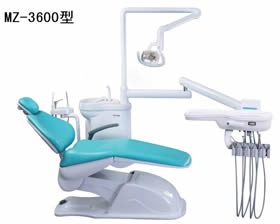 MZ-3600 Computerized Dental Unit