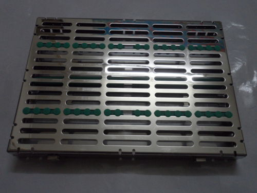 Dental Instruments Disinfection Box